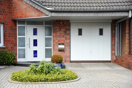 How Home Security Systems Help When You're Home