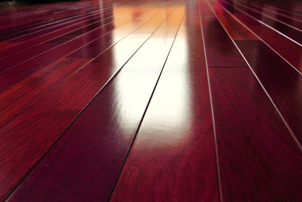 The Rare Charm of Hardwood Floors