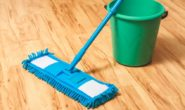 8 Tips For Cleaning Wood Floors