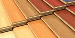 5 of the Hottest Hardwood Flooring Trends